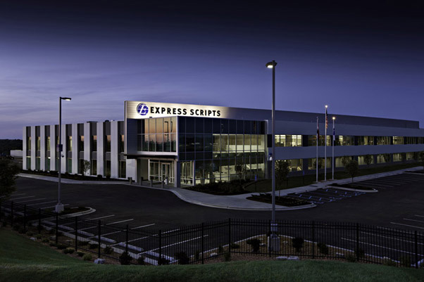 Express Scripts Mail Order Pharmacy Express Scripts Technology
